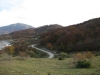 Panoramica dall'Agricampeggio Cardito