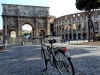 Colosseo - Arco di Costantino