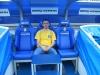Estadio Bernabeu