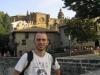 Le mura di Pamplona