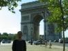 Arc de Triomphe de la place Charles de Gaulle