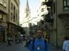 Spakka en  Salamanca
