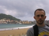 Spakka alla Playa la Concha