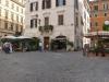 Invaders - Piazza della Madonna dei Monti