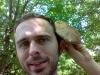 Ornamento Micologico Porcino - Luppa 17 Luglio 2010