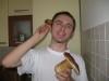 A Casa con il mio primo porcino - 26/6/2009