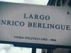 Largo Enrico Berlinguer