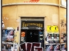 Space Invade ( Quartiere Pigneto - Roma)