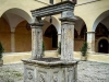 Chiostro San Francesco - Tagliacozzo