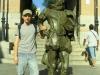 Spakka e Cervantes  - Toledo