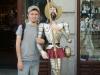 Spakka e Don Quijote de la Mancha