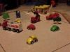 Treno Brio e Città Brio