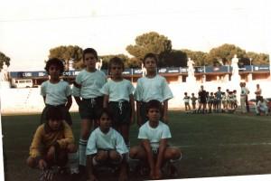 Adraitica calcio