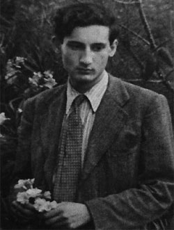 Ferdinando Agnini resistenza montesacro