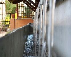 fonte acqua sacra montesacro