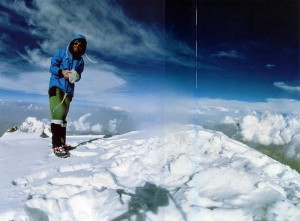 1978 Scalata al Nanga Parbat in stile alpino