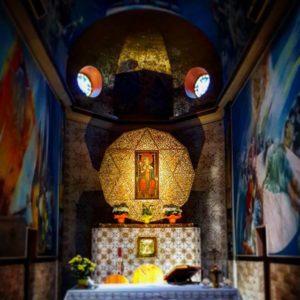 Santuario della Madonna dell'Oriente