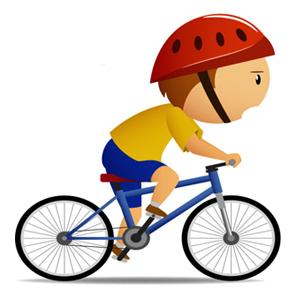 Andare In Bicisensazioni Nellandare In Bicibicicletta Benefici